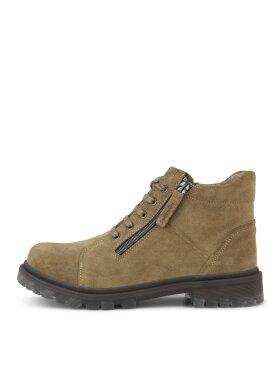 New Feet - New feet vinterstøvle