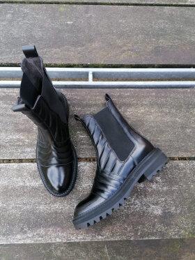 Billi bi - Billi bi støvler Black calf