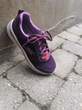 Skechers - Skechers sneakers Arch fit