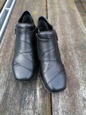 Rieker - Rieker ankelstøvle