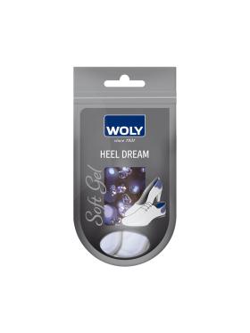 Woly - Woly Heel Dream Antislip