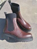 CaShott - Cashott støvle Seta Niger