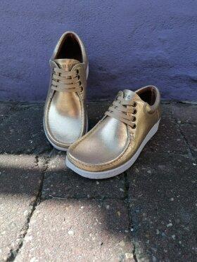 Nature Footwear - Nature Anna Gold