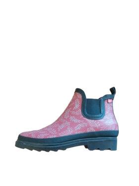 Sanita - Sanita Felicia gummistøvle bordeaux
