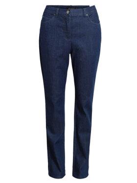 Brandtex - Brandtex bukser jeans blå