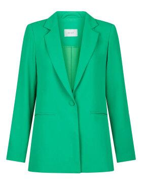 Neo Noir - NEO NOIR blazer grøn