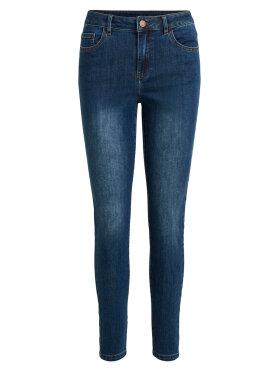 VILA - Vila Jeans blå