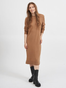 VILA - Vila strik kjole