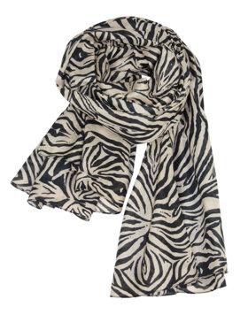 Mathlau - Mathlau Tørklæde Zebra