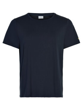 iN FRONT - In Front T-Shirt Navy