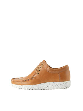 Nature Footwear - Nature Anna leather - Chestnut