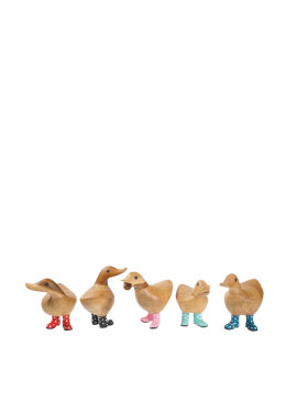 Edo by duck - Edo duckly prikker
