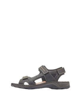Rieker - Rieker herre sandal