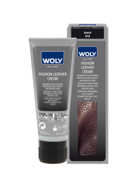 Woly - Woly Fashion leather cream