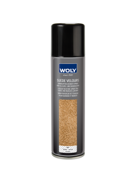 Woly - Woly suede velours