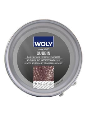 Woly - Woly dubbin