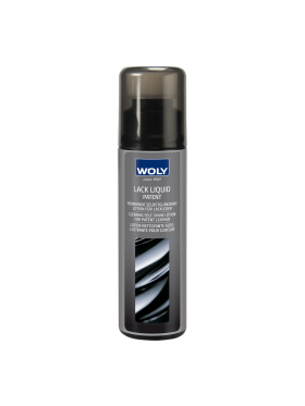Woly - Woly Lack Liquid patent