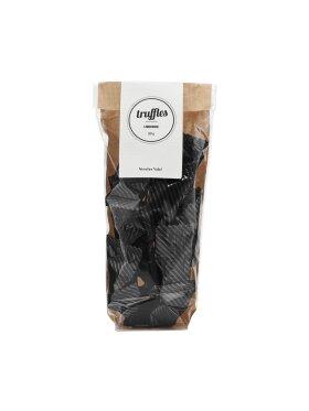 Nicolas Vahé - Chocolate truffles liquorice