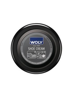Woly - Woly skocreme