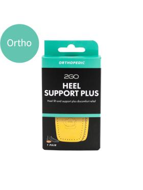 2GO - 2GO Heel Support Plus