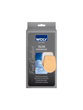 Woly - Woly Talon