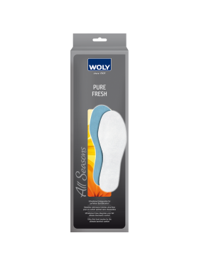 Woly - Woly Pure Fresh