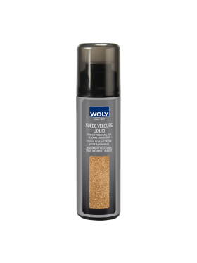 Woly - Woly Suede Velours Liquid