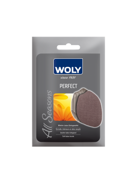 Woly - Woly Perfect