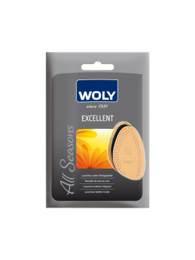 Woly - Woly Excellent