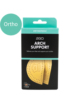 2GO - 2GO Arch Support