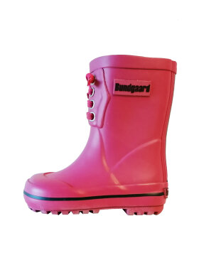 Bundgaard - Buundgaard gummistøvle pink
