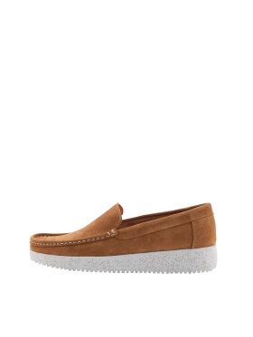 Nature Footwear - Nature sko Elin Toffee
