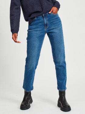VILA - VILA jeans 7/8 visommer