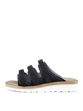 New Feet - New feet sandal blå