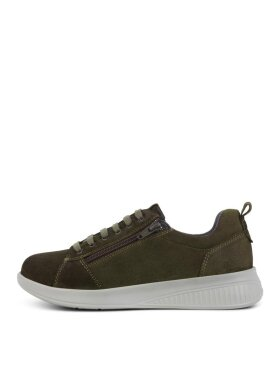 New Feet - New feet sneakers grøn