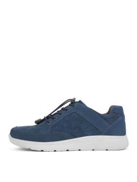 New Feet - New feet sneakers blå