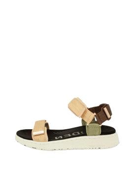 Woden - Woden sandal Line multi