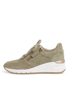 Tamaris - Tamaris sneakers Pistacchio