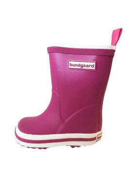 Bundgaard - Bundgaard gummistøvle pink