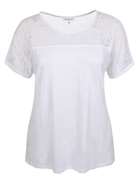 Zhenzi - Zhenzi T-shirt Hvid