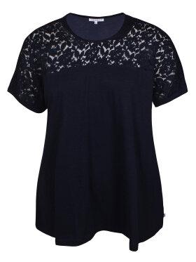 Zhenzi - Zhenzi T-shirt Navy