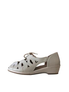 Jaco - Jaco sandal Ida cream