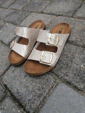 Rohde - Rohde sandal Rodigo Gold