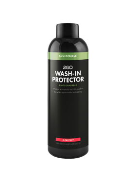 2GO - 2GO Wash in Protection