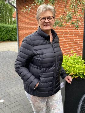Frandsen - Frandsen Jakke Sort