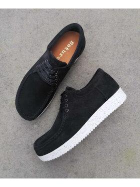 Nature Footwear - Nature Arne sort