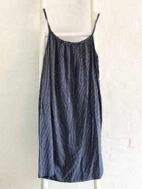 love sophy - Love Sophy strop kjole marine